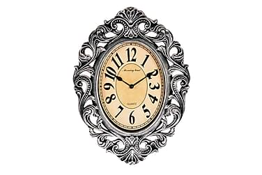 Klocka Cormery 35 cm Rund