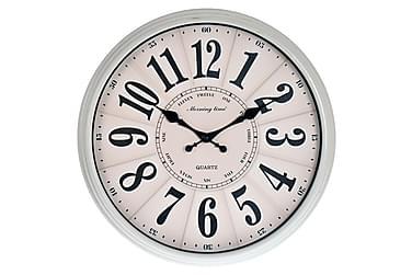 Klocka Melleran 40 cm Rund