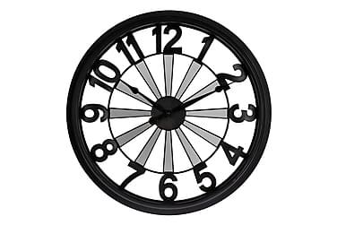 Klocka Venderson 50 cm Rund