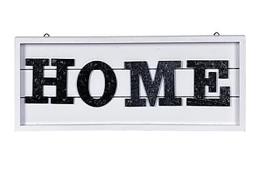 Skylt Home