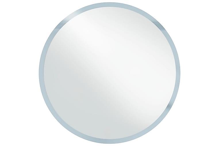 Badrumsspegel LED 60 cm - Silver - Inredning - Väggdekor - Speglar