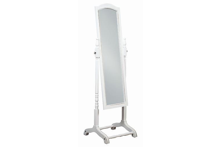 Golvspegel Sydney Vit - AG Home & Light - Inredning - Väggdekor - Speglar