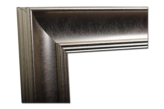 Silverspegel - 60x80 cm - Inredning - Väggdekor - Speglar
