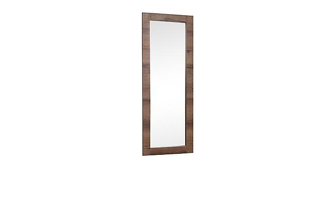 Spegel Charon - Trä - Inredning - Väggdekor - Speglar