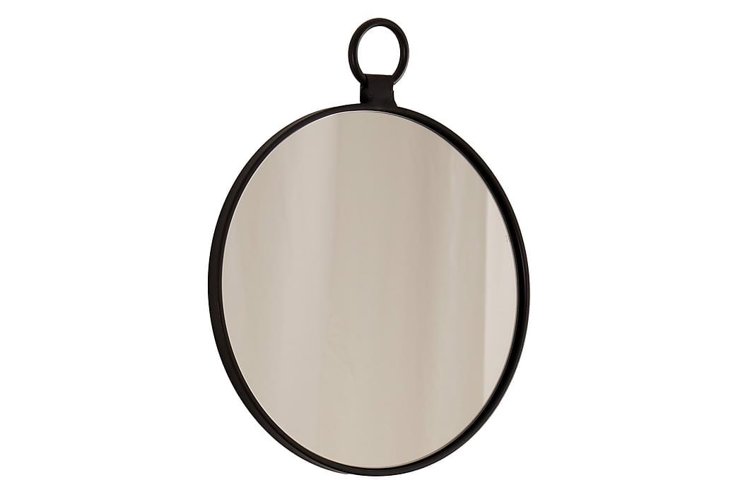 Spegel Svart - AG Home - Inredning - Väggdekor - Speglar