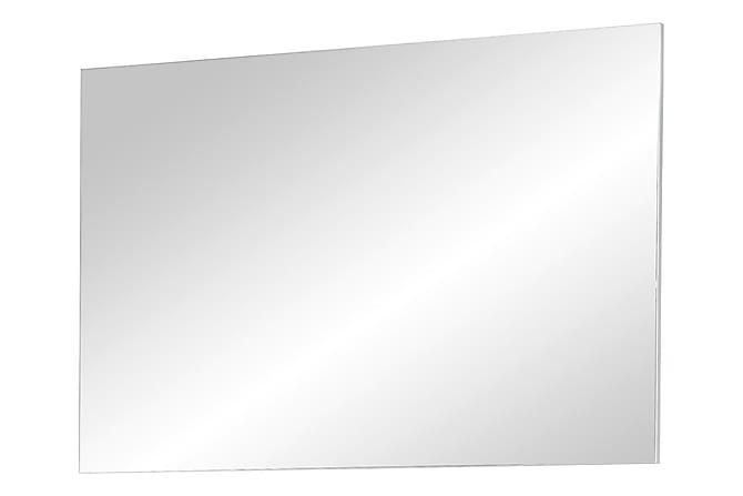 Spegel Duncan Vit - Vit - Inredning - Väggdekor - Speglar