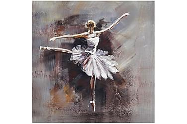 Ballerina Tavla 60x60