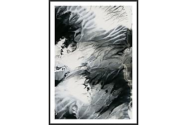 Tavla Dark Clouds 50x70 cm