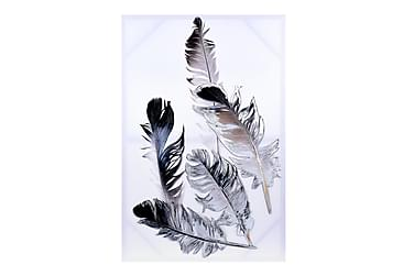 Tavla Fjädrar