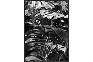 Tavla Soil II 50x70 cm