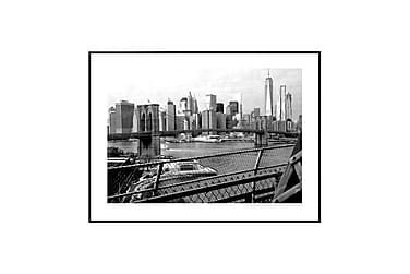 Poster Brooklyn Bridge Park