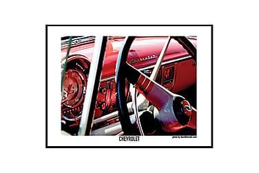 Poster Chevrolet