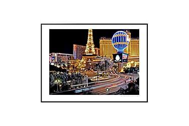 Poster Paris Las Vegas