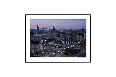 Poster Stockholm Slussen
