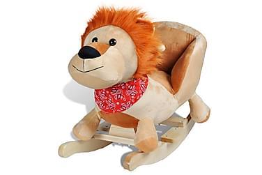 Gungdjur lejon