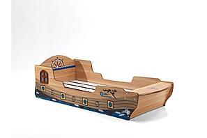 Barnsäng Fillinka Båt