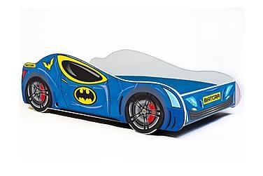 Barnsäng Louann Batman 80x160