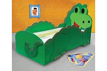 Barnsäng Playmore Dino
