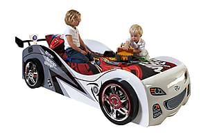 Barnsäng/Bilsäng Jamjir Racing