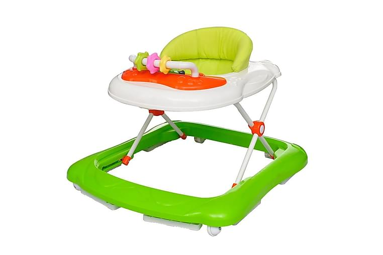 Gåstol grön - Grön - Möbler - Barnmöbler - Barnstol