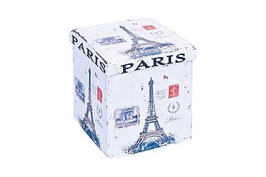 Förvaringspall Telendos Paris