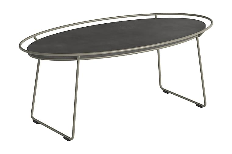 Avlastningsbord Spasso Ellittico - Homemania - Möbler - Bord - Avlastningsbord & hallbord
