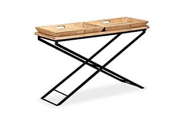 Konsolbord Tadeos 130x40 cm