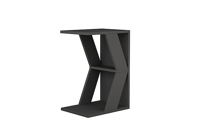 Sidobord Rodger - Mörkgrå - Möbler - Bord - Avlastningsbord & hallbord