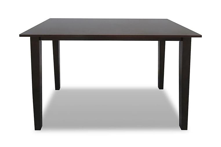 Barbord i trä brun - Brun - Möbler - Bord - Barbord & ståbord