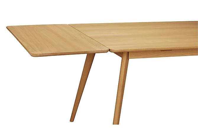 Tilläggsskiva Cerovo 45 cm - Ek - Möbler - Bord - Bordsben & tillbehör