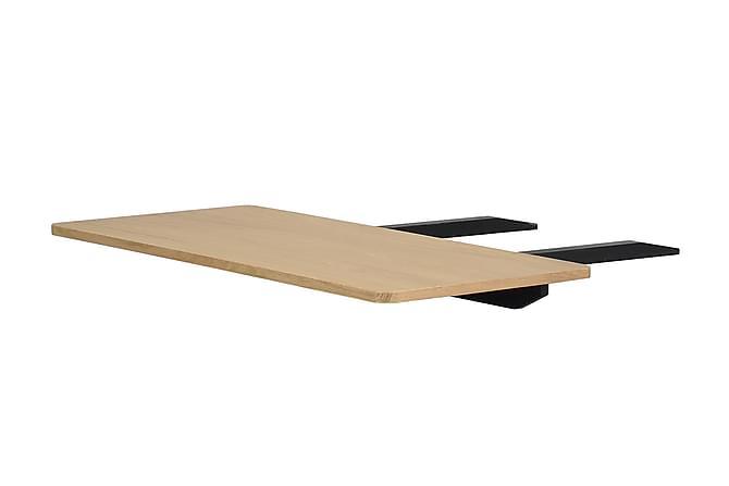 Tilläggsskiva Vasad 45 cm - Ek - Möbler - Bord - Bordsben & tillbehör