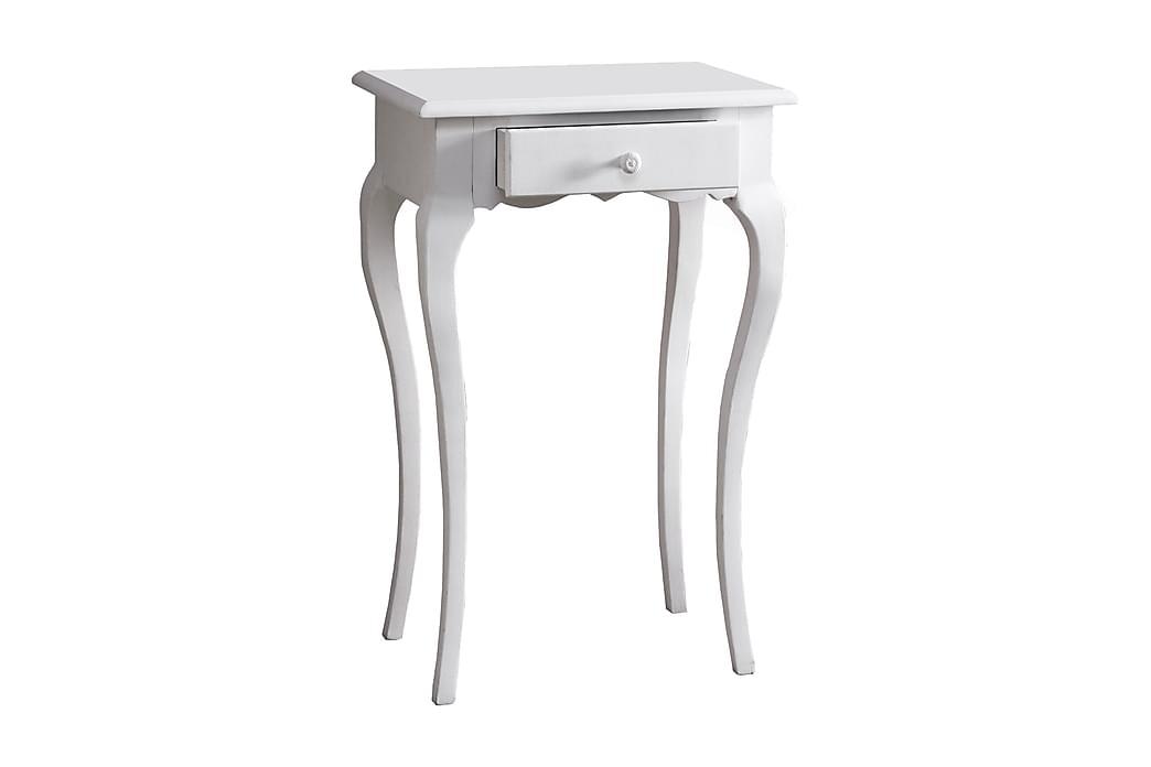 Sidobord Bastia Vit - AG Home - Inredning - Småmöbler - Brickbord & småbord