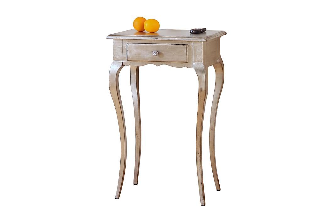 Sidobord Lyon Silver - AG Home - Inredning - Småmöbler - Brickbord & småbord