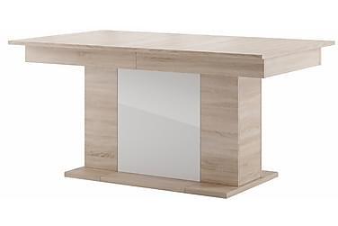Matbord Arata Förlängningsbart 160 cm