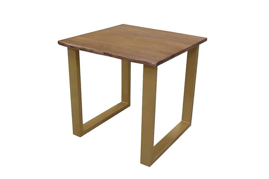 Matbord Arhunda - Röd - Möbler - Bord - Matbord & köksbord