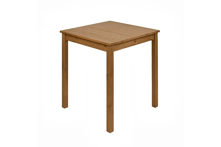 Matbord Belanac 68 cm - Brun - Möbler - Bord - Matbord & köksbord