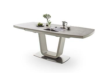 Matbord Clintoo Förlängningsbart 140 cm