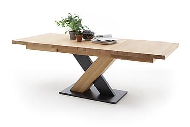 Matbord Conevo Förlängningsbart 180 cm