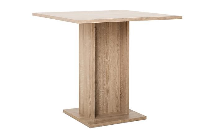 Matbord Desanto - Brun - Möbler - Bord - Matbord & köksbord