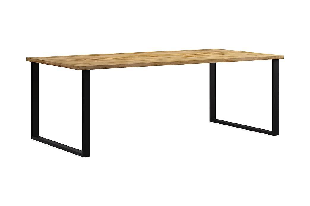 Matbord Fogel - Trä - Möbler - Bord - Matbord & köksbord