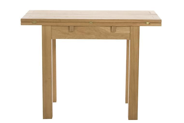 Matbord Kenley Förlängningsbart 100 cm - Trä - Möbler - Bord - Matbord & köksbord