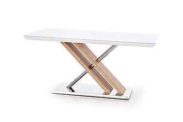 Matbord Lavette 160 cm Glas