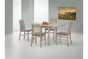 Matbord Melida Förlängningsbart 80 cm