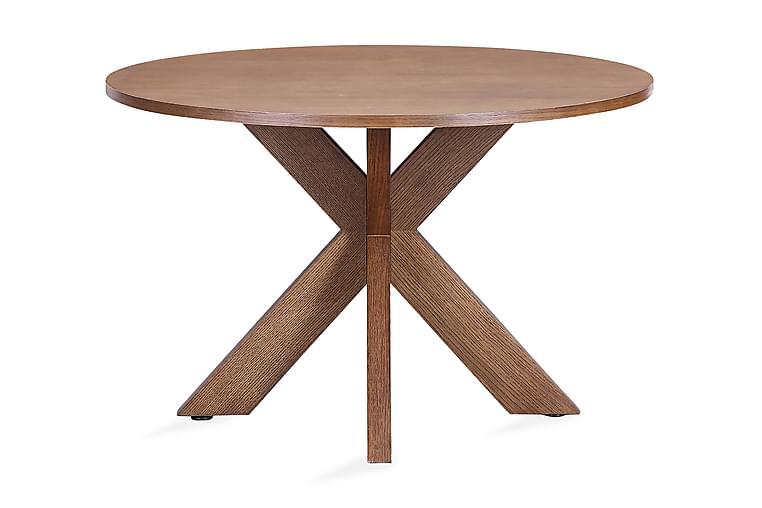 Matbord Redex - Brun - Möbler - Bord - Matbord & köksbord