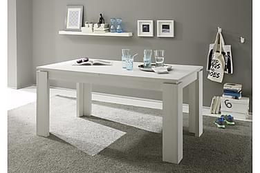 Matbord Rifallet Förläningsbart 160 cm