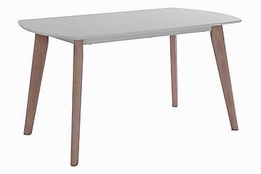 Matbord Samsø Förlängningsbart 140x80 cm