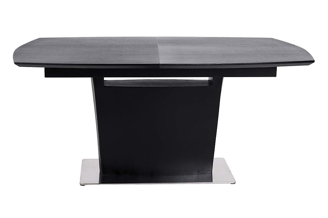 Matbord Stage Förlängningsbart 220 cm - Svart - Möbler - Bord - Matbord & köksbord