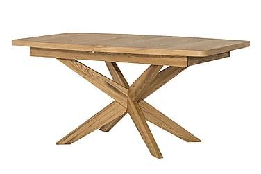 Matbord Varya Förlängningsbart 160 cm