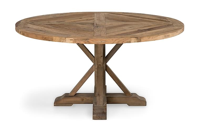 Matbord Yorkshire 150 cm Runt - Ø150 cm - Möbler - Bord - Matbord & köksbord
