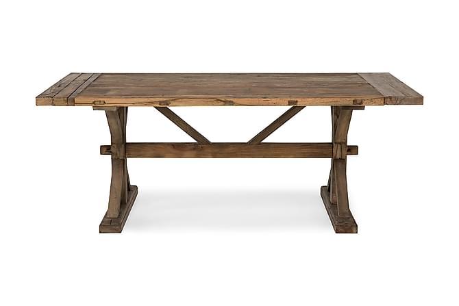 Matbord Yorkshire Vintage - Vintage Natur - Möbler - Bord - Matbord & köksbord